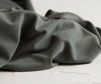 modal double knit cadet - jersey