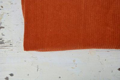 roest met brede rib (katoen) - nicky velours, corduroy