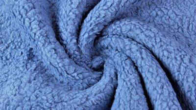 cotton teddy blue - sweater