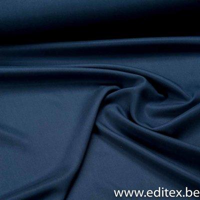 Jeans blauw - Lyocell
