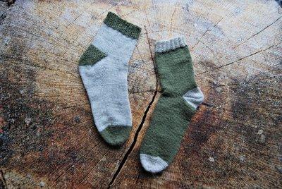 Workshop: Brei je eerste paar kousen! woensdag avond 20/11 en 27/11
