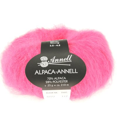 alpaca-annell 5777