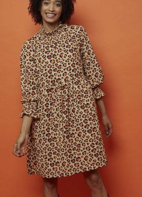 stof voor Aline jurk uit LMV