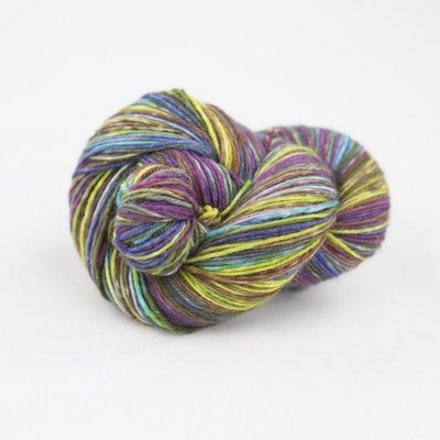 lazy lion sock yarn 003