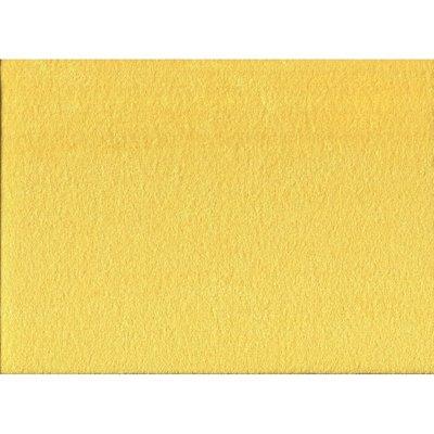 fel geel - spons