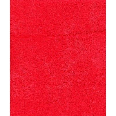 fel rood - spons