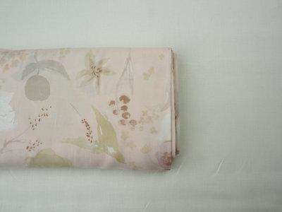 Fuccra Pink - dunne katoen