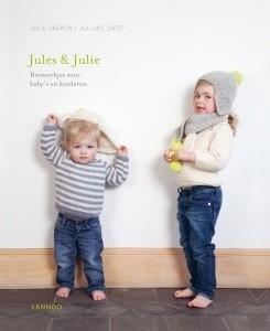 Breiboek Jules en Julie UITVERKOCHT