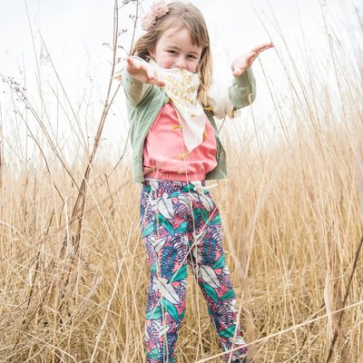 Lulu pants Small