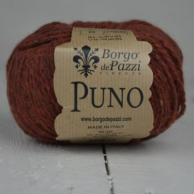 Puno roest 89