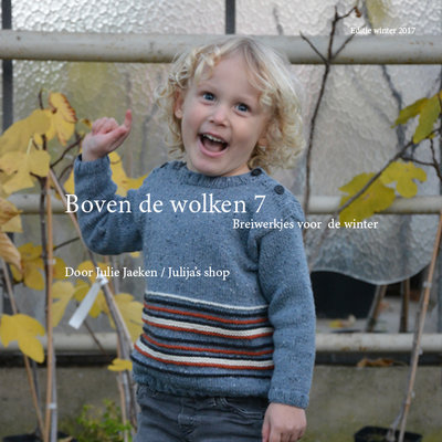 Boven de wolken 7 (winter 2017)
