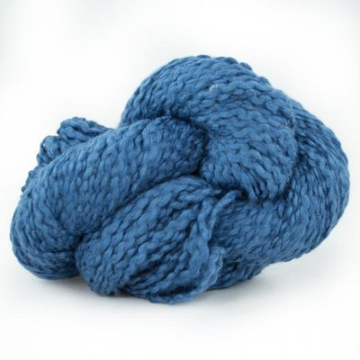 cotton flammé mood indigo 18006