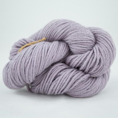 cotton cablé lavender twig 15002