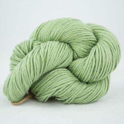 cotton cablé verde spring 17002