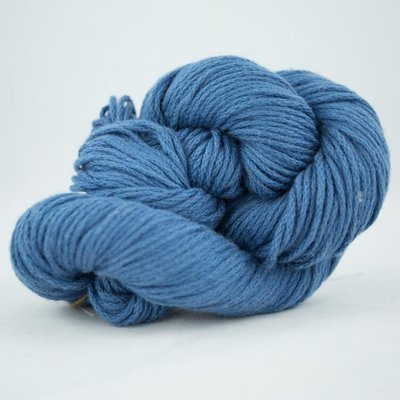 cotton cablé mood indigo 18006