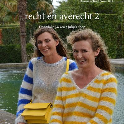 Recht en Averecht 2 / Boven de wolken 9