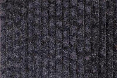 donker grijs - corduroy brede rib