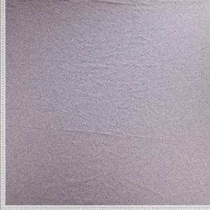 midden grijs organische katoen - tricot