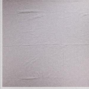 muisgrijs organische katoen - tricot