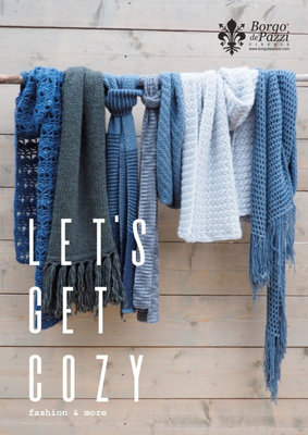 Let's get cozy, fashion and more