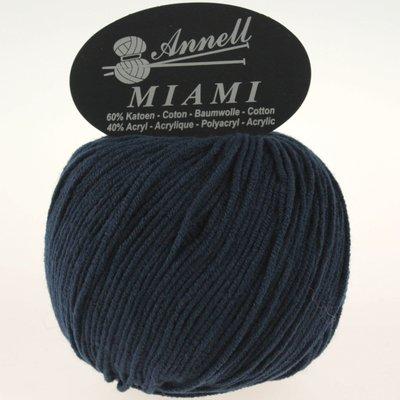 miami 8926 marine blauw