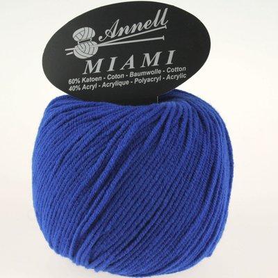 miami 8939 koningsblauw