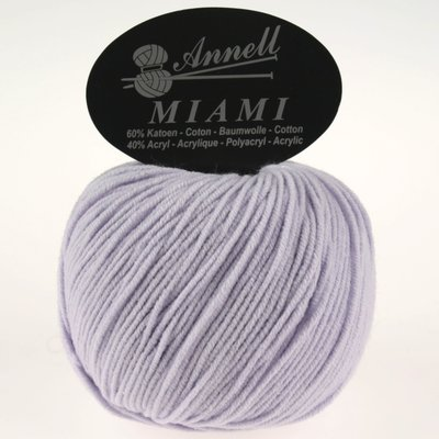 miami 8951 licht paars