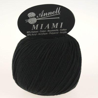 miami 8959 zwart