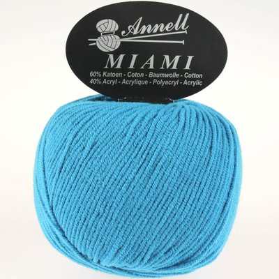 miami 8962 turquoise