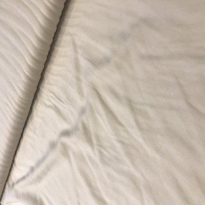 viscose gebroken wit