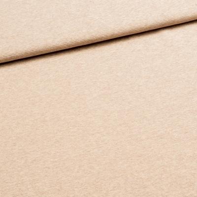 Rufus Neopreen beige - sweater met relief