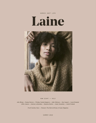 LAINE 8 (pre-order)