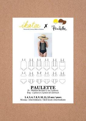 Milano Paulette