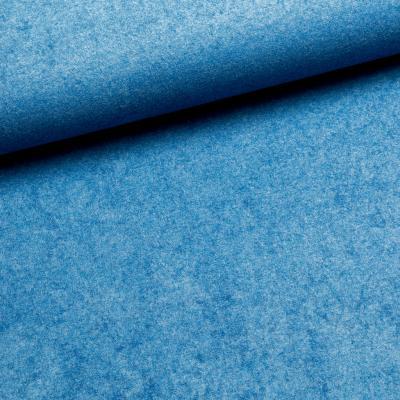 Cherry spons blauw