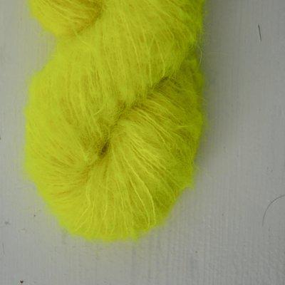 Suri  cloud fluo geel