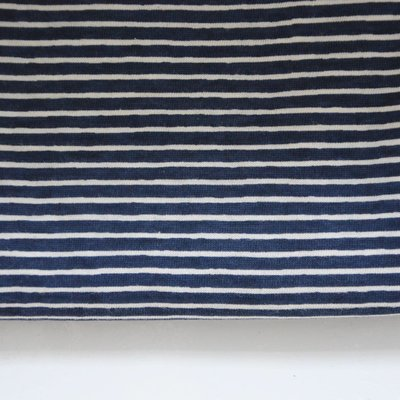 Stripe dark blue