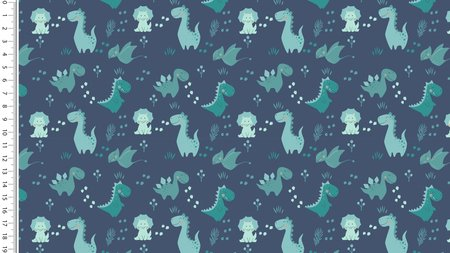 tricot little ones dino - jersey