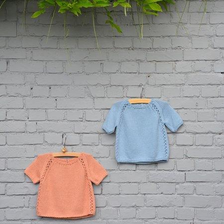 Breipakketje T-shirt giza