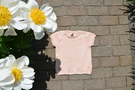 Breipakketje T-shirt sira