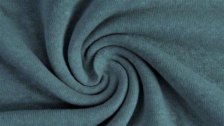 jeans linnen/viscose - jersey