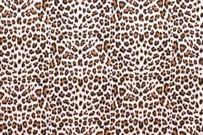cheetah - double gauze