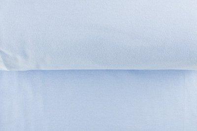licht blauw - boordstof