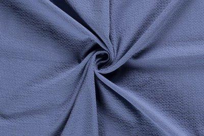 jeans - baby cotton dobby plain