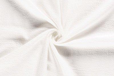 ecru - baby cotton dobby plain