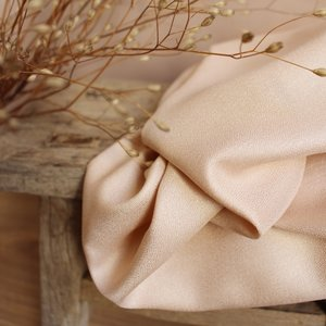 crêpe Blush - viscose