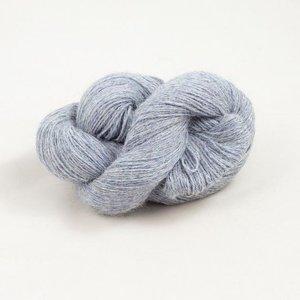 Kremke Alpaka Fino babyblauw 838