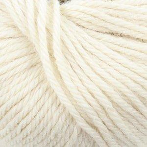 Kremke Babyalpaca natural white sfn10m1000