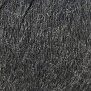 Kremke Babyalpaca antraciet sfn75m10117