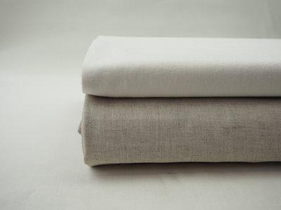 Woven Linen beige