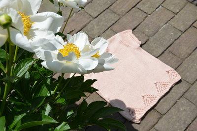 Breipatroontje Sira t-shirt NL